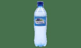 Apa minerala Bucovina - 500ml