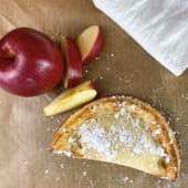 Yum de manzana (100 ml.)
