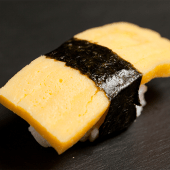 Nigiri de Tamago