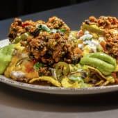 Nuestros nachos (Media)