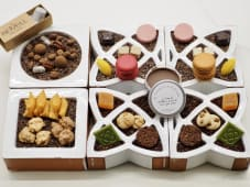 Caja dulce para Compartir y Disfrutar