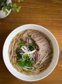 Суп Фо з яловичиною (550г)