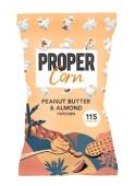 PopCorn / Beurre de Cacahuète-Amande