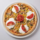 Pizza Provinciale