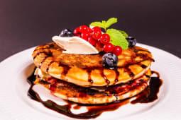 Snobbish Pancakes