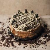 Oreo cheesecake (tarta entera)