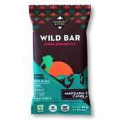 Andean Bites Wild Bar (manzana con canela)