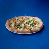 Pizza Łosoś & Cytryna