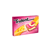 Trident Max Dual Mora- Limón (23 g.)
