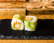 Spring Roll Poulet avocat