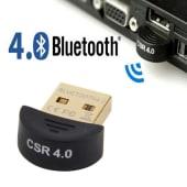 Bluetooth Para Computadora V4.0 Laptop O Pc Usb W7 W8 W10