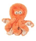 Peluche sonore Octopus
