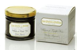 Crema De Trufa Negra Melanosporum 90Gr