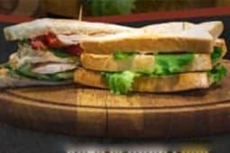 Клаб сендвич