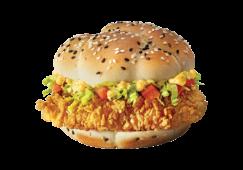 Шефбургер оригінальний