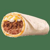 5 layer burrito