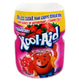 Strawberry Kool-Aid 538 g