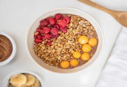 Choco Bowl