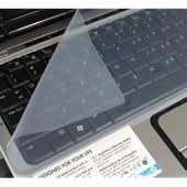 Mica Protector Silicon Para Teclado Laptop 14 Pulgadas