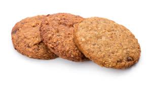 Печиво Вівсяне без цукру (40г)