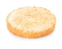 Печиво кокосове VEGAN