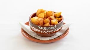 Domaćinski krompir