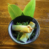 Thai roll