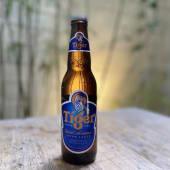 Cerveza Tiger Botella (33 cl. )