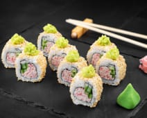 California (sushi Roll)
