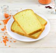 Хліб з часником (1шт)