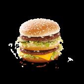 Big Mac® Sandwich
