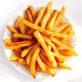 Картофель фри (200 гр.)