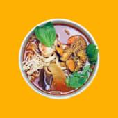 Суп Том Ям Кунг (500г)