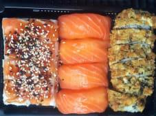 119 - Sushi Misto