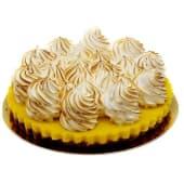 Tarta de lemon pie (grande)