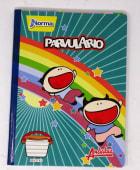 Cuaderno Cosido 100Hjs 1 Linea Parvulario Economico Andaluz
