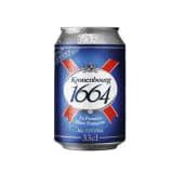 Cerveza Importación (33 cl.)