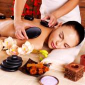 Сертифікат Стоун-масаж для тіла (60хв)