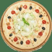 Піца Цезаріо (34см)