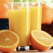 Фреш Апельсиновий (250мл)