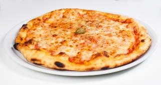 Pizza Margherita + piće