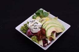 Avokado mix salata