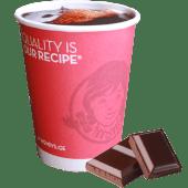 შოკოლადის ფროსტი/Chocolate Frosty