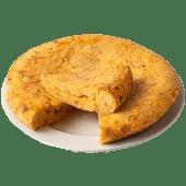 Tortilla de patata de chorizo (500 g.)