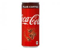 კოკა-კოლა ყავით (250მლ)