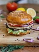 Гамбургер МИКС