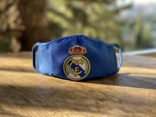 პირბადე - Real Madrid