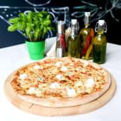 Pizza Quatro