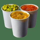 Salsa Papaja-Estragon