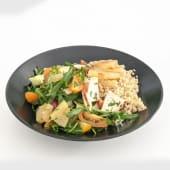 Summer Salad with Quinoa